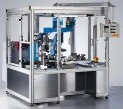 Special Purpose Machinery Development