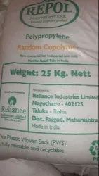 SR20NC Reliance PPRCP Blow Moulding And  Extrusion Granules