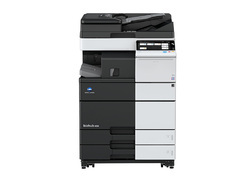 Konica Minolta Multifunction Photocopier Printer