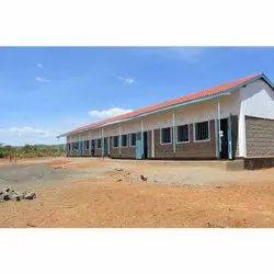 Commercial Projects School Construction Services