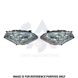 Headlamp Headlight For Maruti Suzuki ERTIGA Replacement Genuine Aftermarket Auto Spare Part