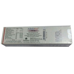 AdaliRel 40 mg (Adfalimumab Injection)