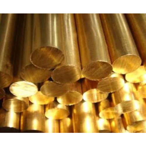 1e3c5e5e90 Naval Brass Rods at Rs 700  kilogram