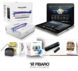 Fibaro Home Automation