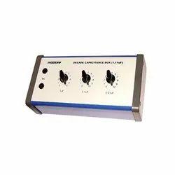 Decade Capacitance Box SE774
