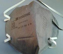 3M9000ING Dust Mask