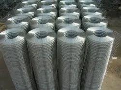 Stainless Steel Weld Mesh 316 Grade