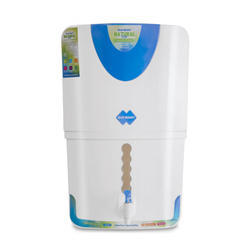 Automatic ABS Plastic Blue Mount RO Alkaline Water Purifier