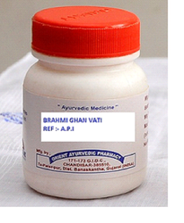 Brahmi Ghan Vati