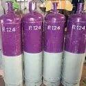 R 124 Refrigerant Gas
