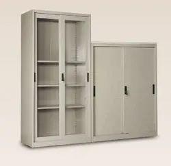 Sliding Door Filling Cabinet