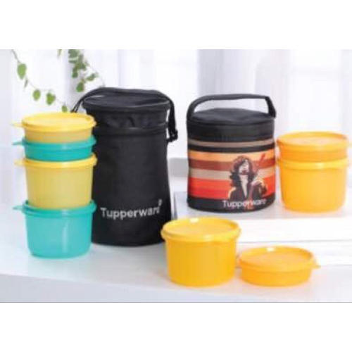 09e8cee99711 Tupperware Lunch Box Set