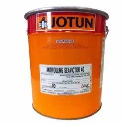 Red Antifouling Paint, 10 L, Packaging Type: Bucket