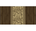 Plastic Wood Grain Sheet