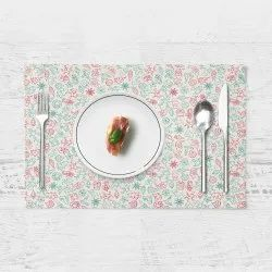 Woven Tablemats, Size: 33x48 cm