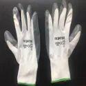 Frontier E Nitrilon Hand Gloves