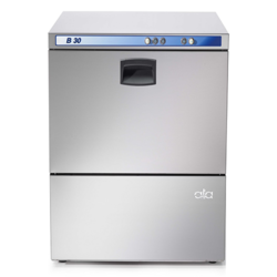 Front Loading Dishwasher, Capacity: 30 L