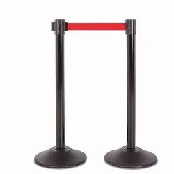 Steel Stanchions Post
