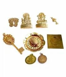 SSGJ Dhan Laxmi Kuber Dhan Varsha Yantra shree shyam gems and jewellery