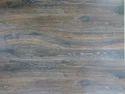 Black Colour Glossy Floor Tile