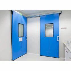 GMP Clean Room Door  sc 1 st  IndiaMART & Clean Room Doors Manufacturers Suppliers u0026 Dealers in Mumbai ...
