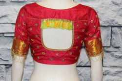 New Trending Pattern Blouse
