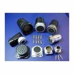 PVC Automotive Electrical Connectors