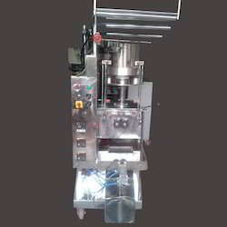 Automatic Detergent Cake Making Machine