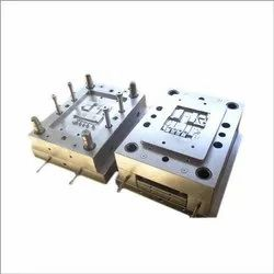 Mould Design And Flow Analysis, Molding Process