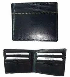 Men Formal Genuine Leather Wallet