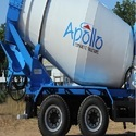 Apollo Concrete Equipment