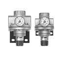 SMC Pilot Operated Regulator AR