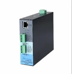 Dual RS485 Port To Ethernet Converter