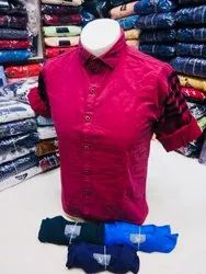 Cotton Shirts Manufactures