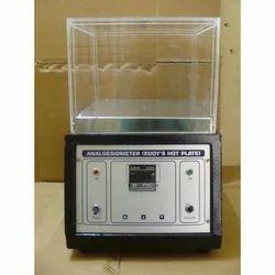 Analgesiometer (Eddys Hot Plate)(BABIR-AD01)
