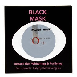 O3 Brightening Black Mask for Instant Skin Whitening and Purifying Suitable -5gm