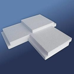 Ceramic Fiber Board, 10-35 Mm