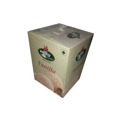 Milky Maxx Vanilla Ice Cream, Pack Size: 4.5 L, Packaging Type: Box