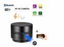 WiFi Bluetooth Speaker Security Video Detector