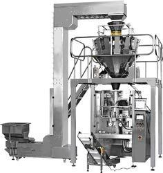 Multihead Weigher Pouch Packaging Machine