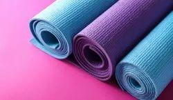 Eva Yoga Mats 4 mm