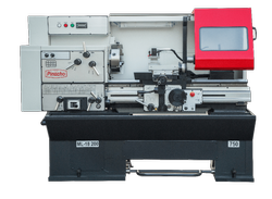 Automatic Conventional Lathe Machine