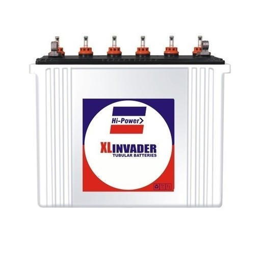 80 To 200 Ah XL Invader Tubular Batteries