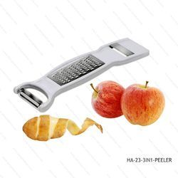 Peeler,Grater,Slicer Vegetable And Fruit-HA-23