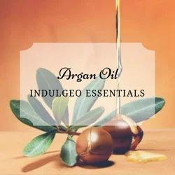 Indulgeo Essentials argan oil