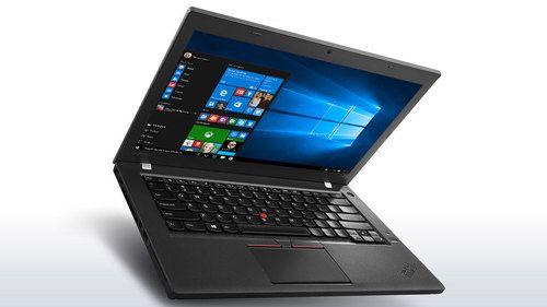Lenovo Laptops - Lenovo Think Pad T470 Authorized Retail