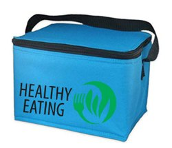 Unisex Insulated Lunch Bags