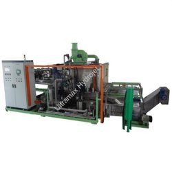 Railway Bearing Cleaning Plant