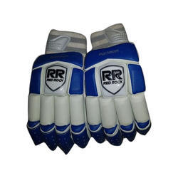 Red Rock Cricket Sports Gloves, Packaging Type: Box