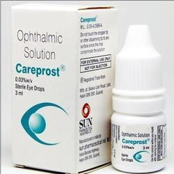 Careprost Ophthalmic Drops